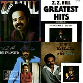 Z.Z. Hill: Greatest Hits [Malaco]