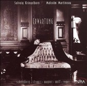 Erwartung [Hybrid SACD]