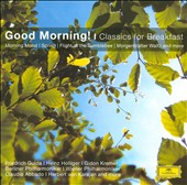Good Morning!: Classics for Breakfast