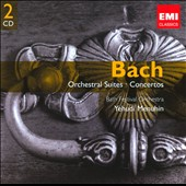 Bach: Orchestral Suites / Menuhin