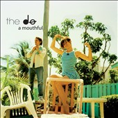 The Do: Mouthful [Bonus Tracks] [PA] [Digipak]