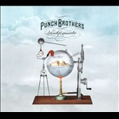 Punch Brothers: Antifogmatic [Digipak]