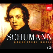 Schumann 200th Anniversary: Orchestral