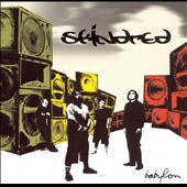 Skindred: Babylon [UK]