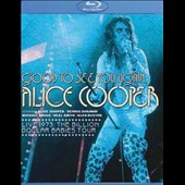 Alice Cooper: Good to See You Again, Alice Cooper: Live 1973
