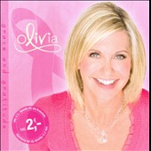 Olivia Newton-John: Grace and Gratitude