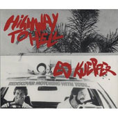 Ed Kuepper: Highway to Hell [Single]