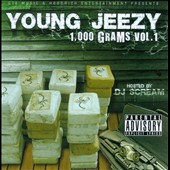 Young Jeezy: 1000 Grams, Vol. 1 [PA]