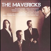 The Mavericks: Icon