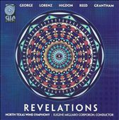 Revelations / North Texas Wind Symphony