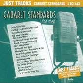 Karaoke: Karaoke: Cabaret Standards for Men