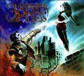 38 Caliber Hero: 38 Caliber Hero [Digipak]