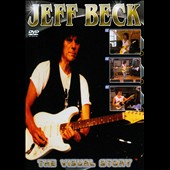 Jeff Beck: The  Visual Story [DVD]