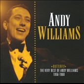 Andy Williams: Butterfly: The Very Best of Andy Williams 1956-1960