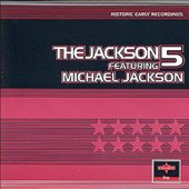 The Jackson 5: Historic Early Recordings