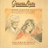 Lloyd: Piano Concerto no 4, etc / Stott, Lloyd