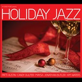 Various Artists: N-Coded Presents: Holiday Jazz [Digipak]