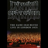 Lynyrd Skynyrd: The Same Old Blues: Live in London 1975 [DVD]