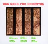 New Music For Orchestra - Retzel, Couper, Blank, et al