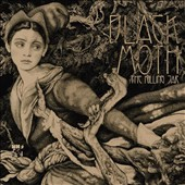 Black Moth: The Killing Jar [Digipak]