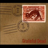 Grateful Dead: Dick's Picks, Vol. 29: 5/19/77 Fox Theatre, Atlanta, GA and 5/21/77 Lakeland Civic Center Arena, Lakeland, FL [Box]