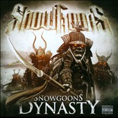 Snowgoons: Snowgoons Dynasty [PA]
