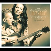 Joey + Rory: His and Hers [Digipak]