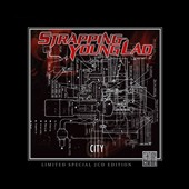 Strapping Young Lad: City [Limited MFTM 2013 Edition]