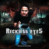 Various Artists: Reckless Eyes: Compiled by Ishaan & Earthling