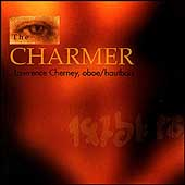 The Charmer - Chamber Music for Oboe / Lawrence Cherney