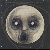 Steven Wilson: The Raven That Refused to Sing and Other Stories