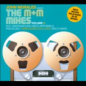 John Morales: The M&M Mixes, Vol. 3 [Digipak]
