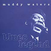 Muddy Waters: Blues Legend (Universal)