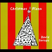 David Savage: Christmas Piano