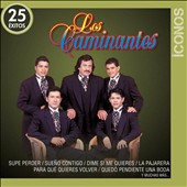 Los Caminantes: Iconos 25 &#201;xitos [5/21]