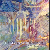 Jill Shannon: Seven Spirits of God