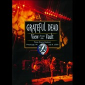 Grateful Dead: A View from the Vault [Video/DVD]