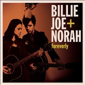 Norah Jones/Billie Joe Armstrong: Foreverly [Digipak]