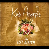 Kris Angelis: The  Left Atrium [Digipak]