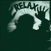 Holy Wave: Relax [Digipak]