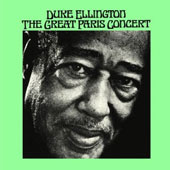 Duke Ellington: Great Paris Concert 2 [Limited Edition] [Remastered]