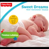 Various Artists: Sweet Dreams [Fisher-Price] [Digipak]
