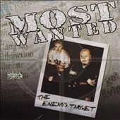 Most Wanted (Latin Rap): The Enemy's Target [PA]