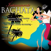 Various Artists: Intimamente Bachata