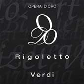 Verdi: Rigoletto / Giulini, Pavarotti, Scotto, et al