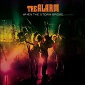 The Alarm: When the Storm Broke