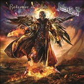 Judas Priest: Redeemer of Souls [Deluxe Edition]