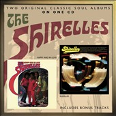 The Shirelles: Happy and in Love/Shirelles *