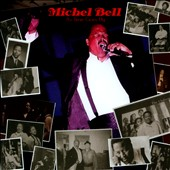 Michel Bell: As Time Goes By
