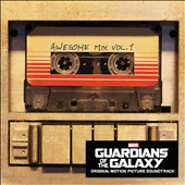 Various Artists: Guardians of the Galaxy: Awesome Mix, Vol. 1